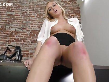 Kate England - Boss