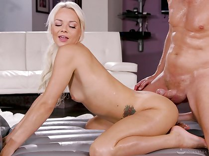 Nuru massage has transmitted to finest ending with Elsa Jean in charge